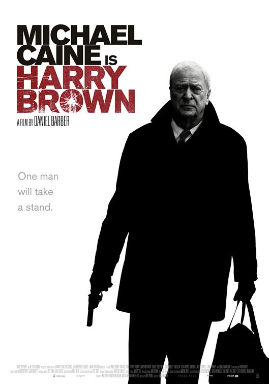 Harry Brown Net Worth