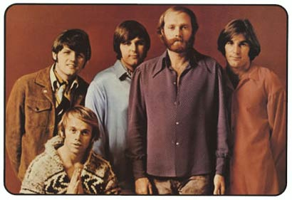 Is A Line That Has Been Said Over And Again By Enough People To Make It Nearly Trite But No Less True There Something About The Beach Boys