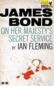 bond-on her majesty